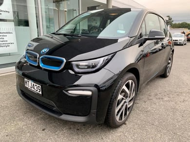 BMW i3 BMWi vehicles 120Ah SE