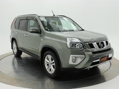 Nissan X-Trail 2.5 X-Tremer 4WD Facelift