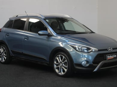 Hyundai i20 Cross Elite 1.4