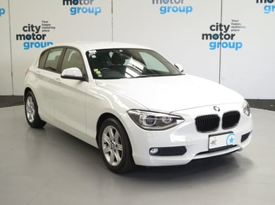 BMW 116i 1.6*LOW K'S TURBO HATCH!