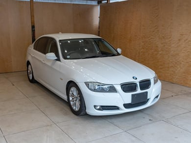 BMW 325i LCI / FACELIFT / 3L ENGINE