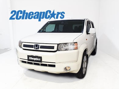 Honda Crossroad - from $43.70 weekly - Christchurch Branch