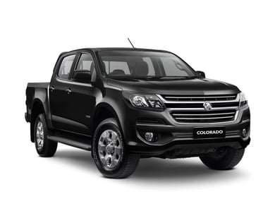 Holden Colorado LT 4X2 AUTOMATIC
