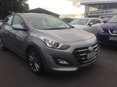 Hyundai i30 Gd 1.8 Elite A6