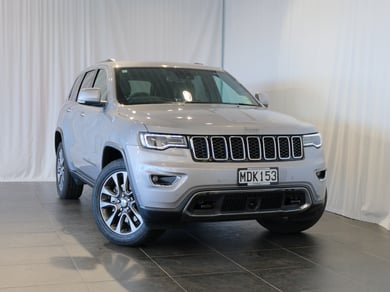 Jeep Grand Cherokee LIMITED 3.0L Diesel, 4WD,