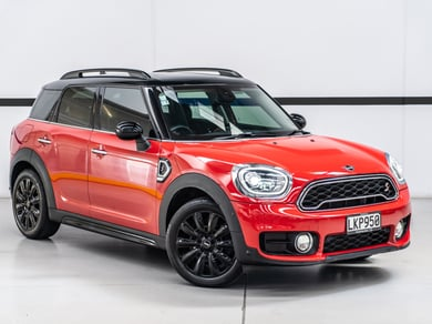 Mini Countryman Cooper S Auto *NZ NEW*