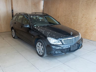 Mercedes-Benz C 200 C200 FACELIFT