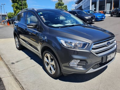 Ford Escape Trend Fwd Petrol 1.5