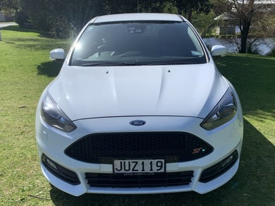Ford Focus St2 Ecoboost 2.0P/6M