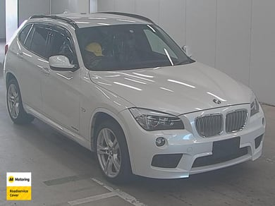 BMW X1 X Drive 28i M Sport / Leather Seats / 4WD