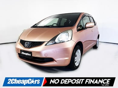 Honda Fit - from $28.35 weekly - Penrose Branch