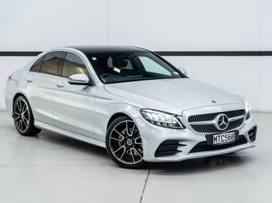 Mercedes-Benz C 200 Sport Edition 2.0L *NZ NEW*