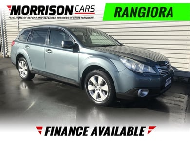 Subaru Outback 2.5I L PACKAGE