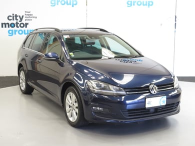 Volkswagen Golf 1.2*PERFECT FOR FAMILY