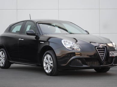 Alfa Romeo Giulietta Progression 1.4P 6A 5Dr Hatch