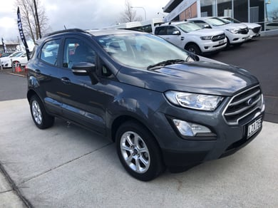 Ford EcoSport Trend 1.0P/6At