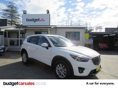 Mazda CX-5 ProActive Sport Safety Pk
