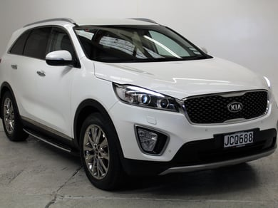Kia Sorento 2.2 DIESEL TURBO AWD LIMITED