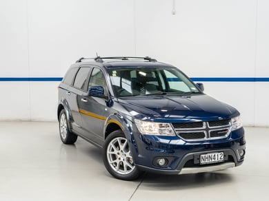 Dodge Journey RT 3.6 PETROL 7 SEATS