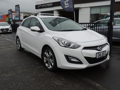 Hyundai i30 Gd Elite