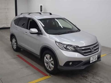 Honda CR-V 20G 56,160KMS Cruise Control Camera