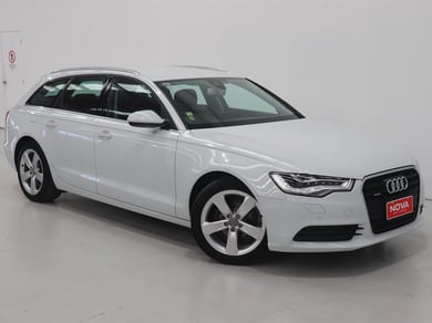 Audi A6 2.8FSI QUATTRO SE+LEATHER+CRUISE