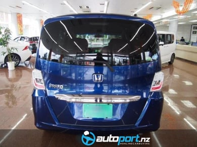 Honda Freed 1.5 GH