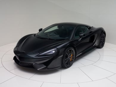 2017 McLaren 570S Coupe listing image