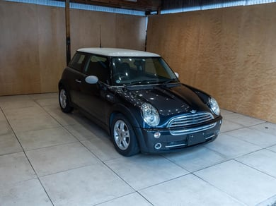 Mini Cooper 1.6l Low kms