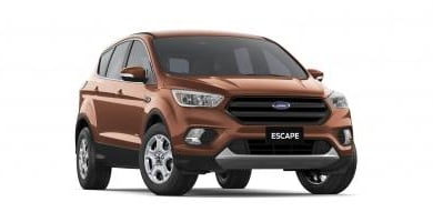 Ford Escape AmbienteFWD