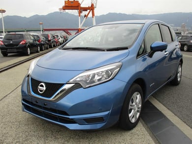 Nissan Note E-Power X