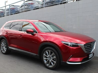 Mazda CX-9 Ltd 2.5Pt/4Wd/6At
