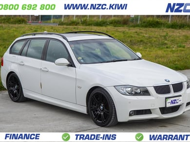 BMW 335i M SPORT PANORAMIC ROOF 1 OWNER