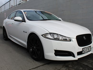 Jaguar XF 3.0D S Luxury