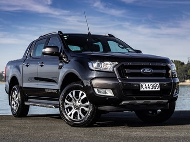 Ford Ranger PX2 4X4 Wildtrak 3.2 Diesel 4WD 6-Automatic
