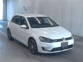 Volkswagen Golf GTE Sports Hybrid