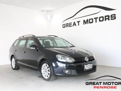 2010 Volkswagen Golf 1.4 Tsi No Deposit Finance listing image