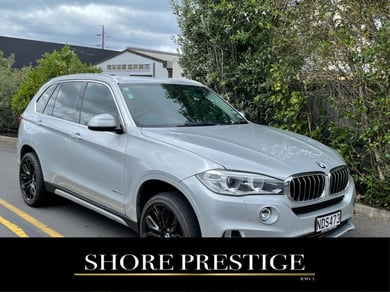 BMW X5 **NZ NEW**