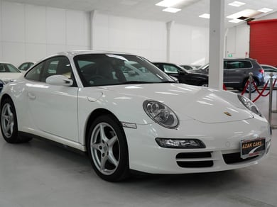 Porsche 911 Carrera 4 All Wheel Drive Onsite Finance