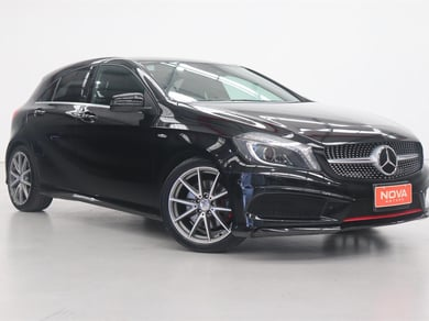 Mercedes-Benz A 250 Sport 4Matic
