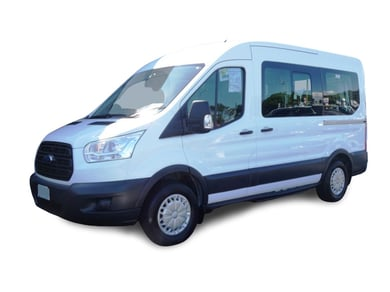 Ford Transit 12 Seater Bus