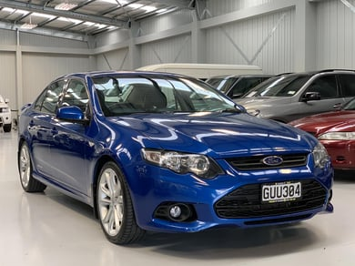 Ford Falcon FG2 XR6