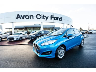 Ford Fiesta Sport 1.0 EcoBoost ON SALE