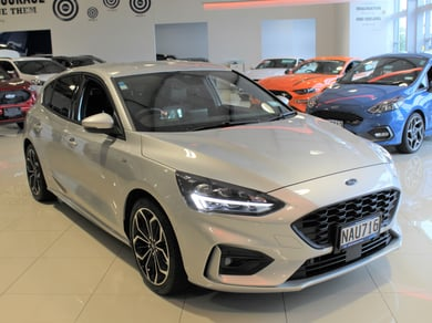Ford Focus ST X 1.5 EcoBoost