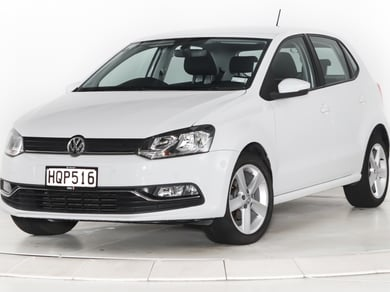 Volkswagen Polo TSI Highline