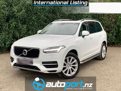 Volvo XC90 2.0 T8 TWIN ENGINE MOMENTUM