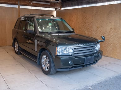 Land Rover Range Rover Vogue 4.4L V8