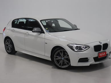 BMW 135i M SPORT+LOW KS+ GRD 4.5+LEATHER