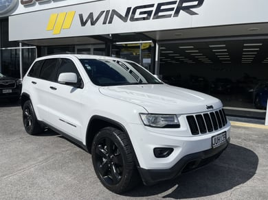 Jeep Grand Cherokee Limited 3.6P