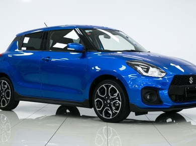 Suzuki Swift Sport 1.4 6Spd AT
